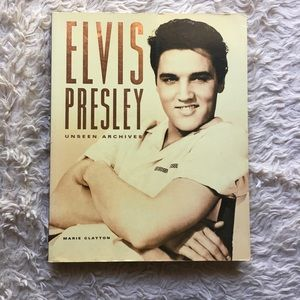 💜3 for $15💜 Elvis Presley Unseen Archives